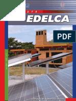 Revista EDELCA Paneles Solares en CIAP