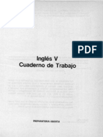 Inglés V (XXXIII)