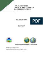 Telecomunicaciones Salud