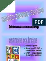 EXPO DE PARTIDOS POLÍTICOS...