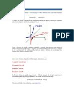 A função exponencial