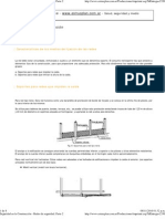 Seguridad en la Construcció.. REDES DE SEGURIDAD PARTE 2