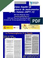 Farmacovigilancia de medicamentos de uso Humano