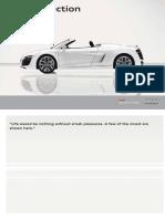Model Cars Catalogue 2011