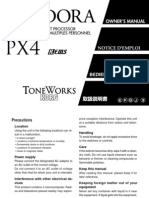 PX4 User Guide