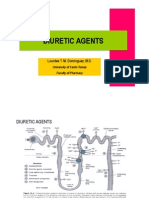 15 Diuretic Agents Ppt