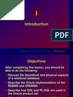 Introduccion Al Usp de Oracle Version 1995