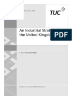 Industrial Policy UK