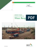 West Bengal Economy