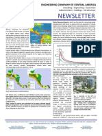EC Newsletter August08-Earthquake