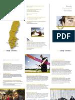 Study Destination Sweden
