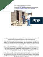 4.- Construir des No Solo Viviendas