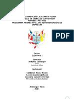 Impuestos Del Peru