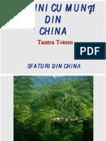 Imagini cu munti din China