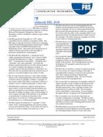 Bill Summary Copyright Bill 2010