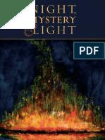 Night, Mystery & Light by J.K. McDowell