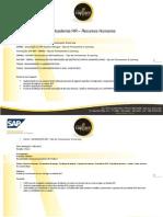 Academia HR - Capitani - Descritivo