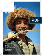 Kabul Image April 2011