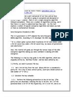 Fadia, Ankit - Encryption Algorithms Explained