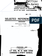 Supplement No. 1 to Quartermaster Service Reference Data, Volume II, Dated 15 December 1943p1