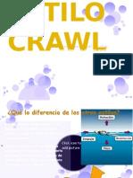 Estilo Crawl