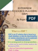 ERP - Enterprise Resource Planning by Rajat Jhingan