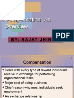 Compensation by Rajat Jhingan