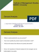 MBA-CM_ME_Lecture 5 Consumer Bahaviour II