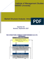 MBA-CM_ME_Lecture 12 Introduction to Market Structure