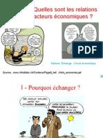 Thème 2 2011- 2012 - Quelles sont les relations entre les agents économiques blog