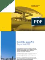 VOPAK Jaarverslag 2005 NL