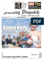 The Pittston Dispatch 09-25-2011