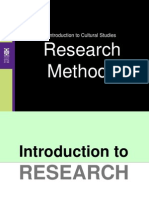 CS1 Research Method_2011