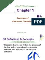 E Commerce CH 01