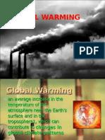 Global Warming 3953
