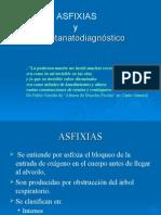 Clase003 Asfixias Bioquímica Forense