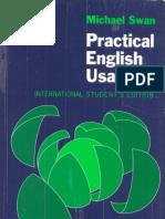 Michael Swan - Practical English Usage