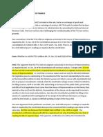 Tolentino vs Secretary of Finance