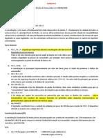 Direito Do or (Quarta)