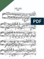 Prelude Op
