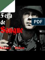 Gloria Feita de Sangue - Rafael Nobre