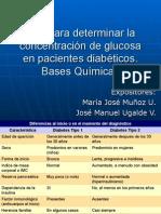 Exposición_Glucosa_Introducción a Bioquímica II