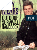 Ray Mears - Outdoor Survival Book