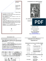 Bulletin 2011-09-25 Auto Saved)