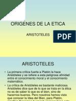 6. Sesion Etica de Aristoteles