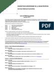 List of FEM Documents (2011)