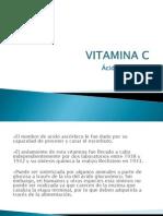 Expo Vitamina c