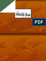 Coca Cola Ppt