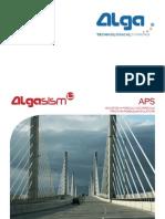 479 Alga - Algasism APS