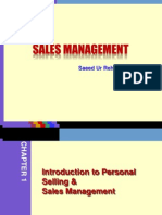 1. Slides Personal Selling